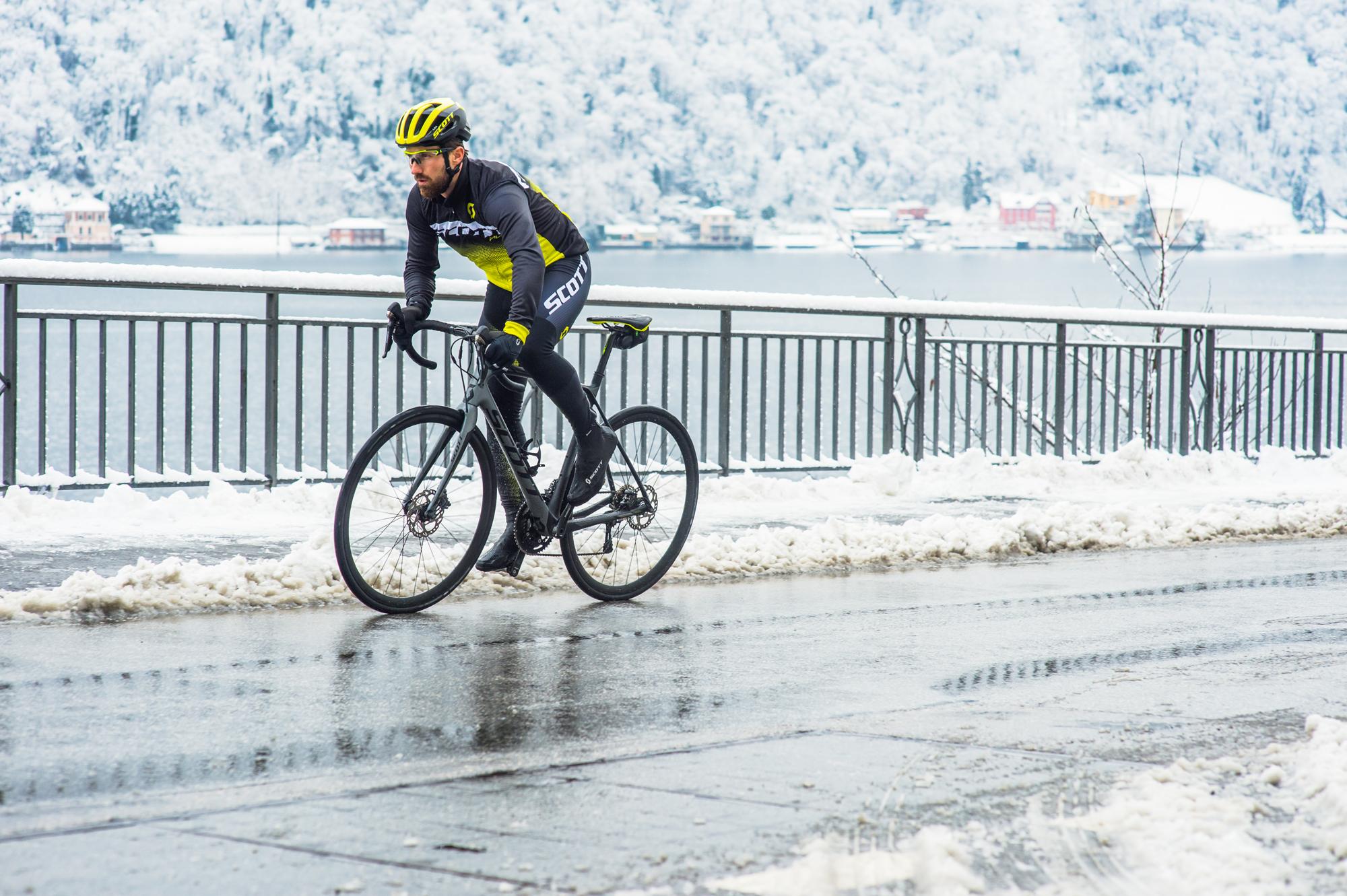 Die 4 Säulen für ein erfolgreiches Rennradtraining