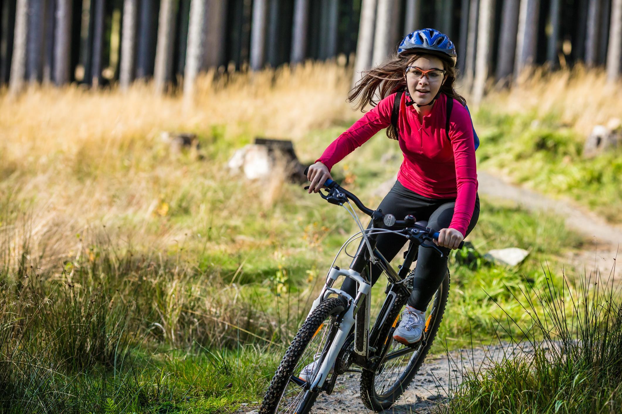 Einstellungssache: Die richtige Sitzposition beim Biken