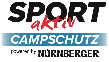 SPORTaktiv Campschutz powered by Nürnberger