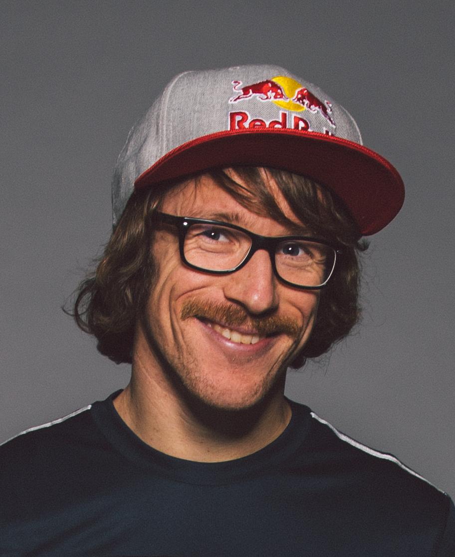 Lauf hipster florian neuschwander im interview laufen - Neuschwander de ...