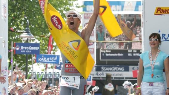 Ironman Klagenfurt Live