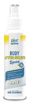 pjuractive Body After Shave Spray