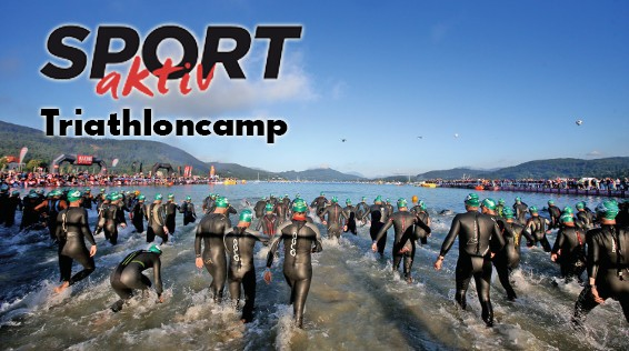 SPORTaktiv Triathlon Trainingscamp in Klagenfurt / Bild: Ironman Klagenfurt / Charlie Crowhurst