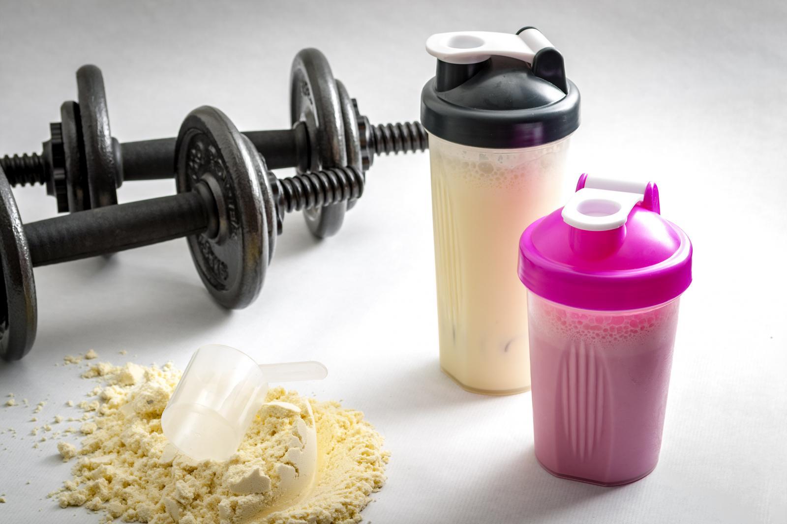 Power Drink, gefällig? Was dir Sportgetränke wirklich bringen ...