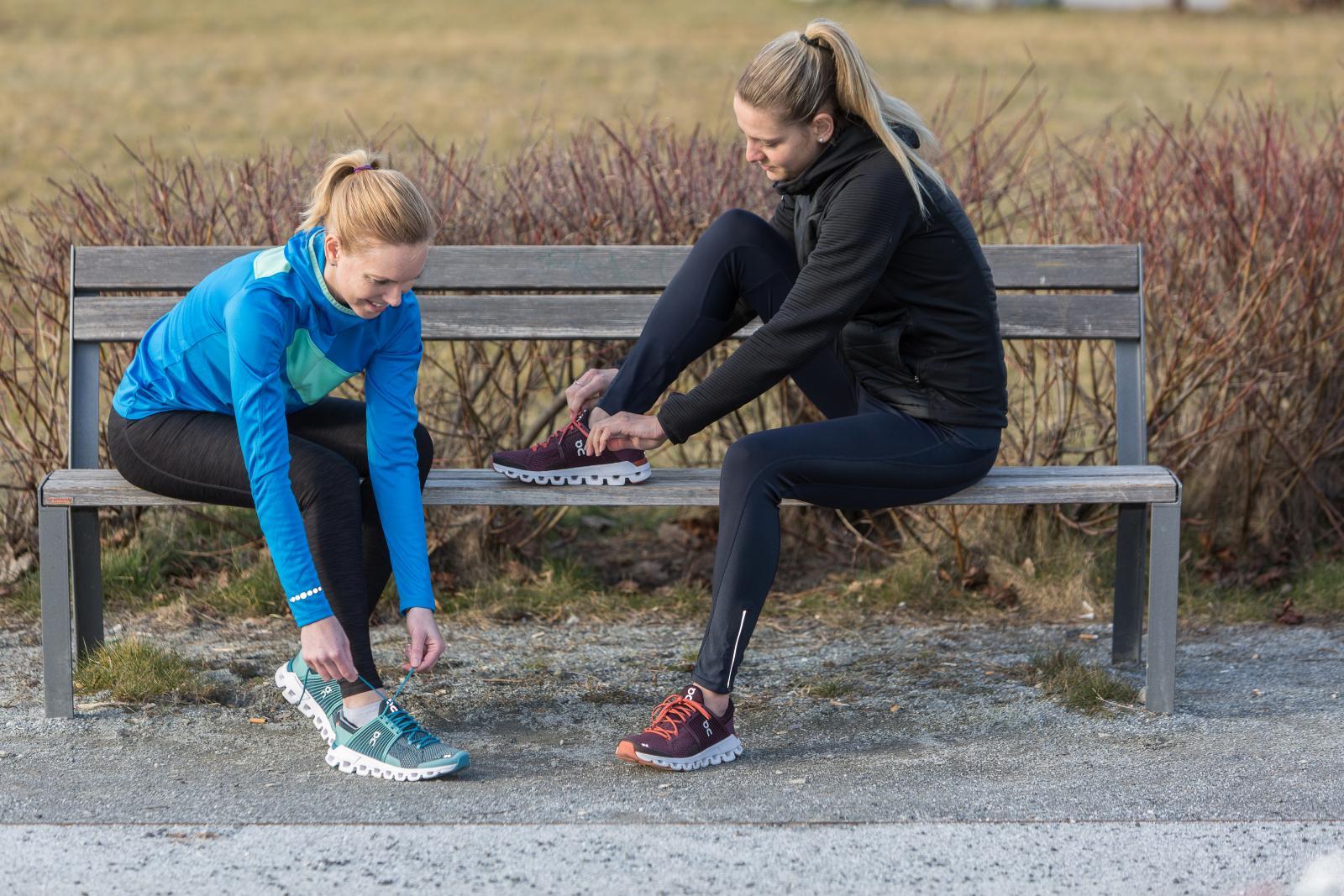 Verletzungen vermeiden: Die richtigen Laufschuhe   SportScheck