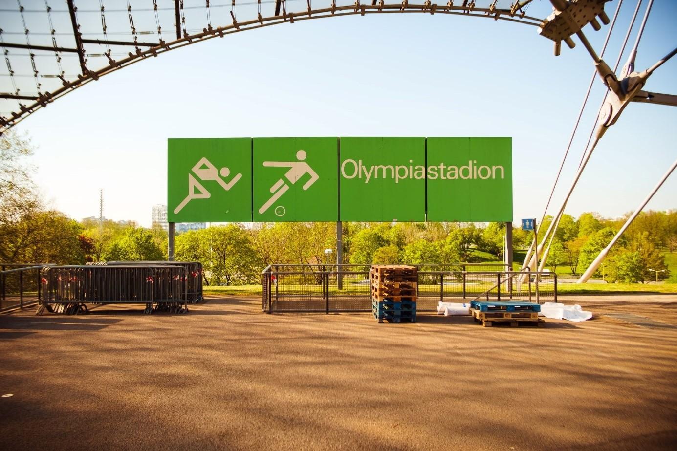Olympische Spiele Reiten 2021