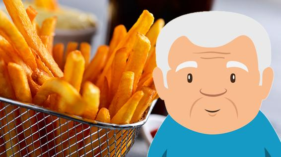 4 Lebensmittel, Die Dich Schneller Altern Lassen