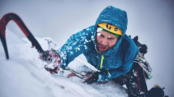 Kletterausrüstung Packliste : Ehrlich robust simpel: outdoor ausrüstung für extreme bedingungen