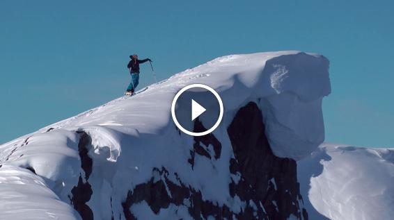 Skitour Video Blog - Folge 16: Lyngen in Norwegen / Bild: Alpinschule Highlife