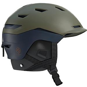 Salomon Skihelm Sight
