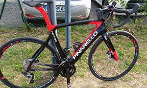 Pinarello Nytro Bike