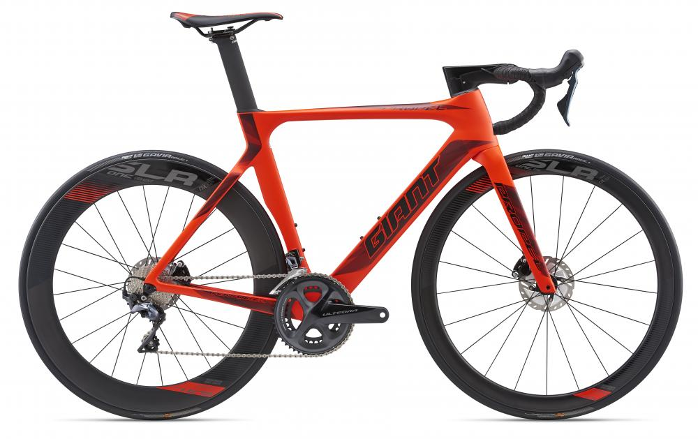 Propel Advanced Disc. von Giant