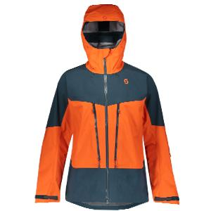 Touren Jacke Scotts