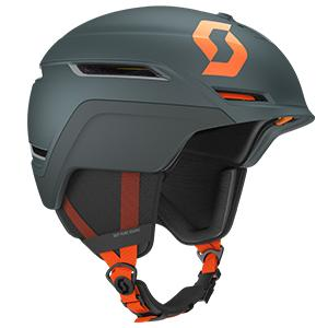 Scotts Skihelm