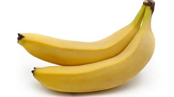Post-Workout Food: Banane / Bild: iStock / catellan