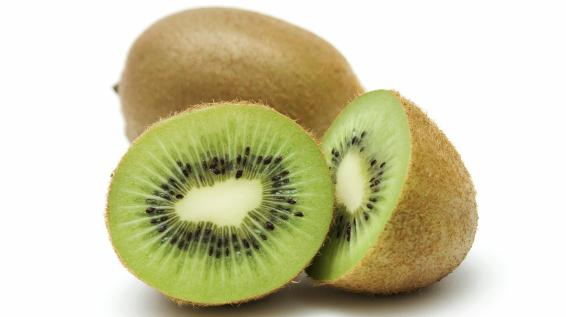 Post-Workout Food: Kiwi / Bild: iStock / AlexStar