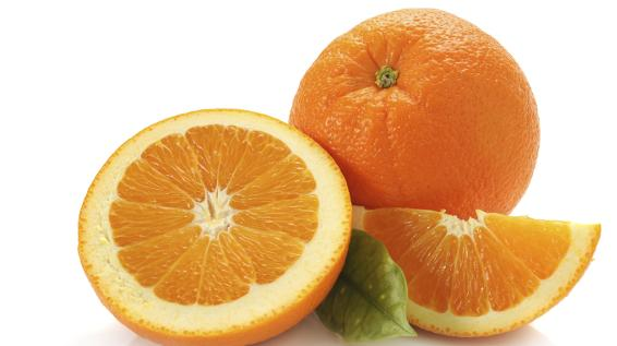 Post-Workout Food: Orangen / Bild: iStock / kone