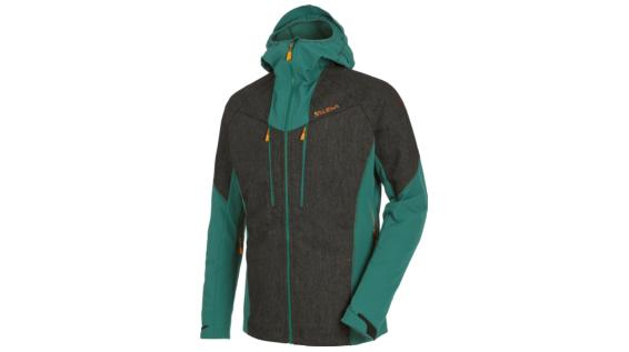 ISPO 2015 Highlights: 15 Neuheiten für Outdoor-Freaks / Bild: Salewa