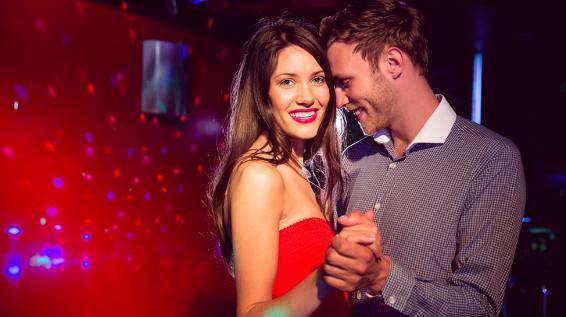 Tanzen mit den Stars Paare Dating
