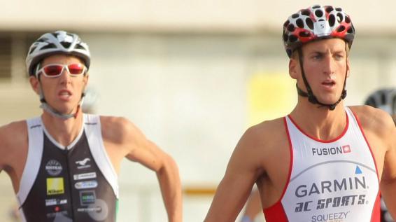 Triathlon Regeln