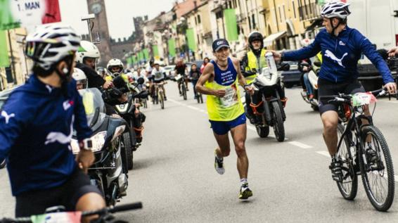 8 Fakten zum Wings for Life World Run / Bild: Red Bull Content Pool