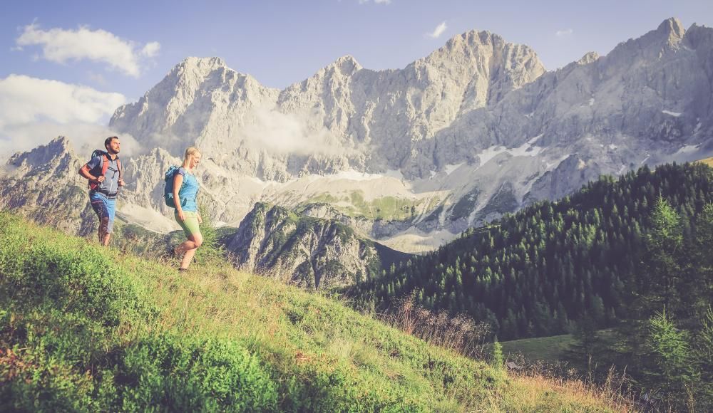 Wandern in Schladming