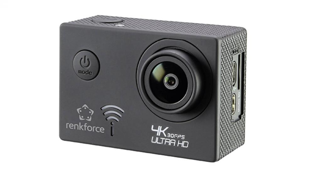 Renkforce Actioncam