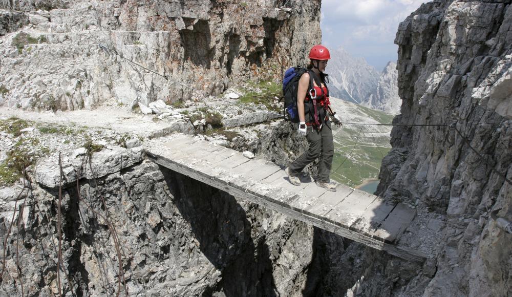 Klettersteig Fall : Ein fall fÜr zwei sicher am klettersteig youtube