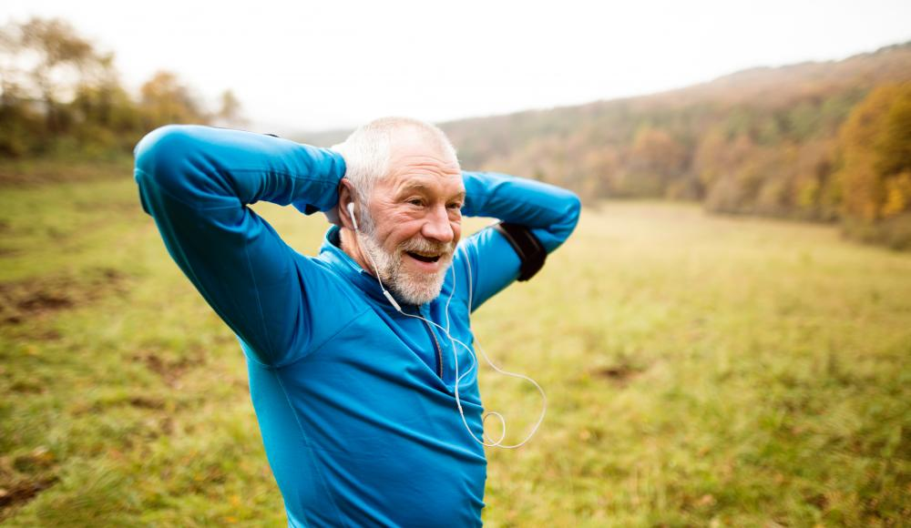 Forever Young: Sport als Anti-Aging-Wundermittel?