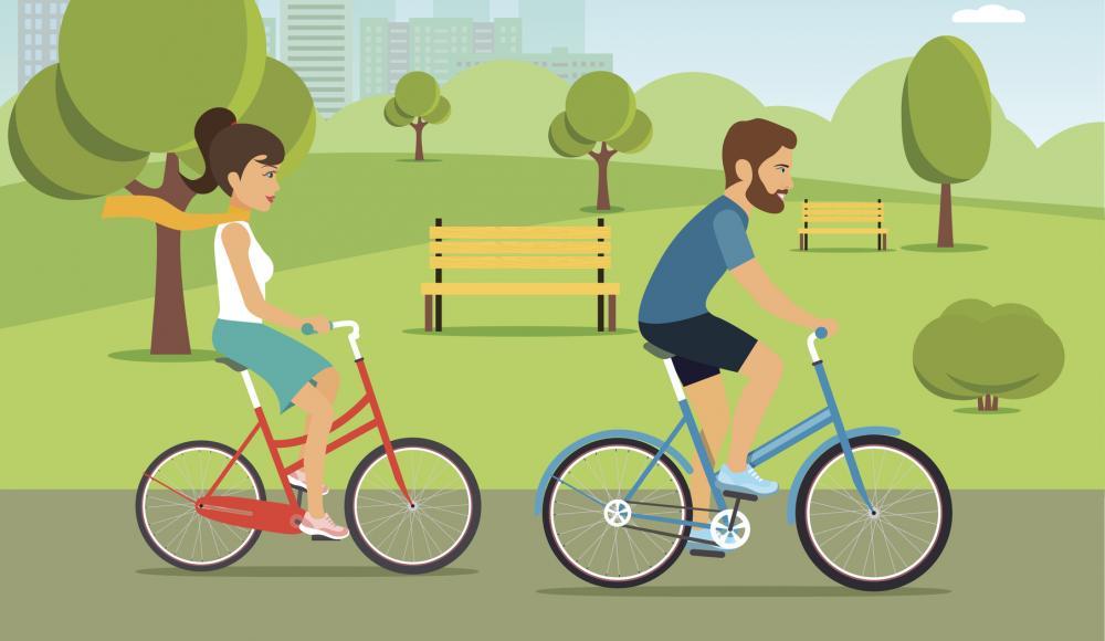 kind fahrrad firma