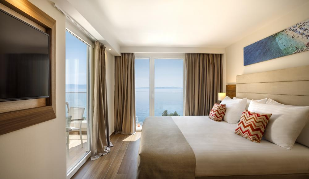 Junior Family Suite im Valamar Girandella Resort