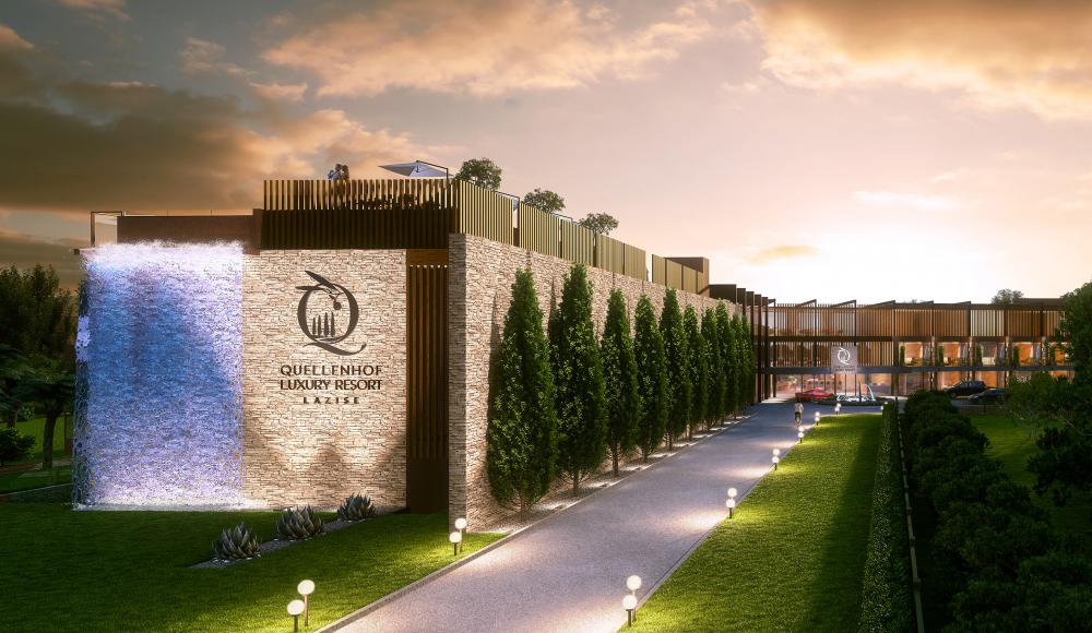 Quellenhof Luxury Resorts