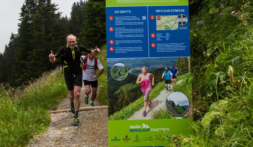 1. Trail Running Trilogy 2019