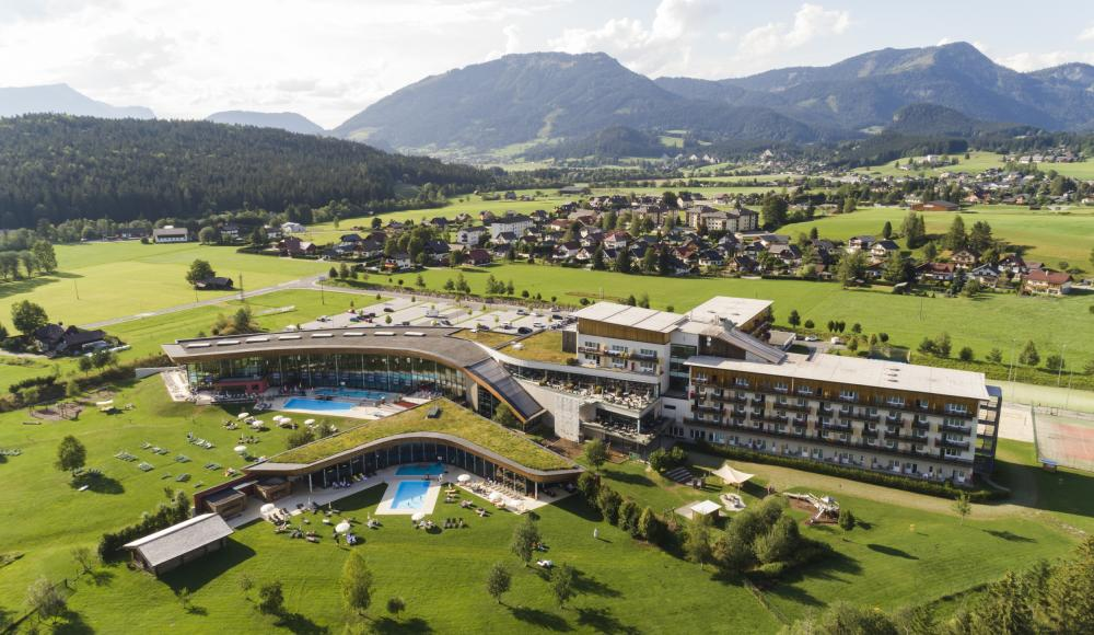Aldiana Club Salzkammergut & Grimming Therme