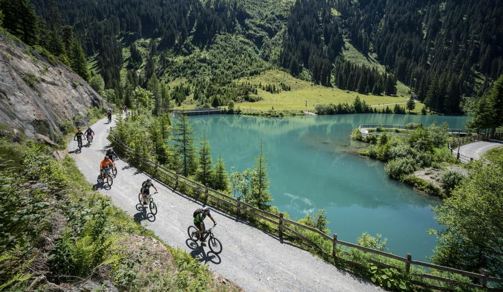 E-Bike Fest 2019: Test the Best in St. Anton am Arlberg!