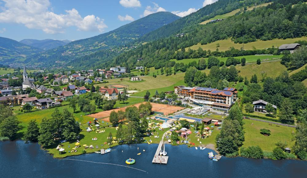 "Hotel ""Brennseehof"" & Sportpension ""Seehof"""