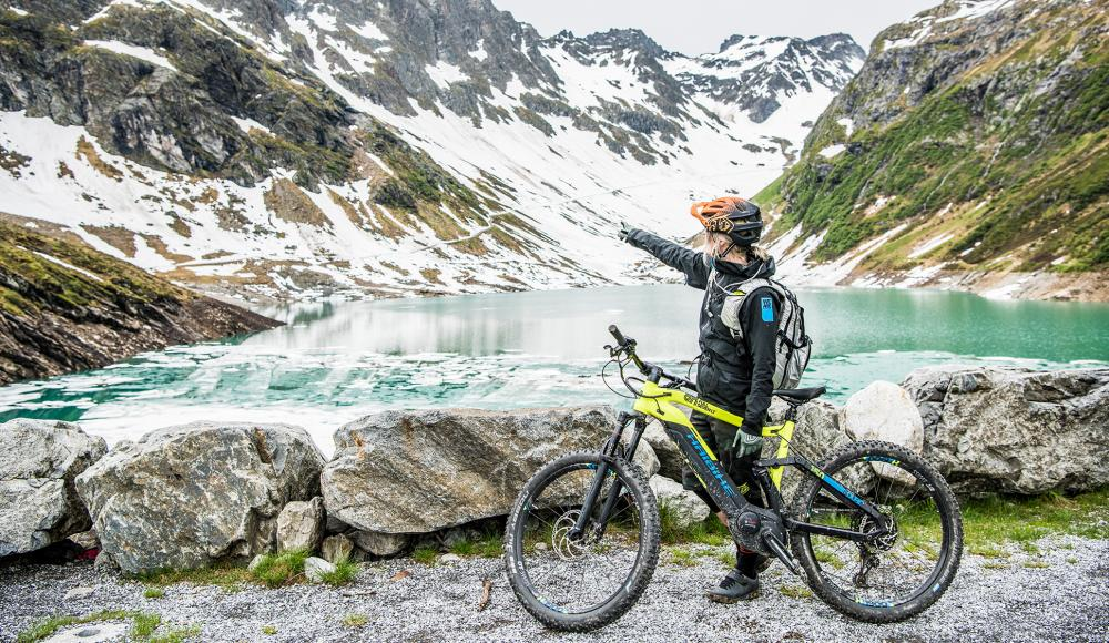Women-Bike-Camp St. Anton