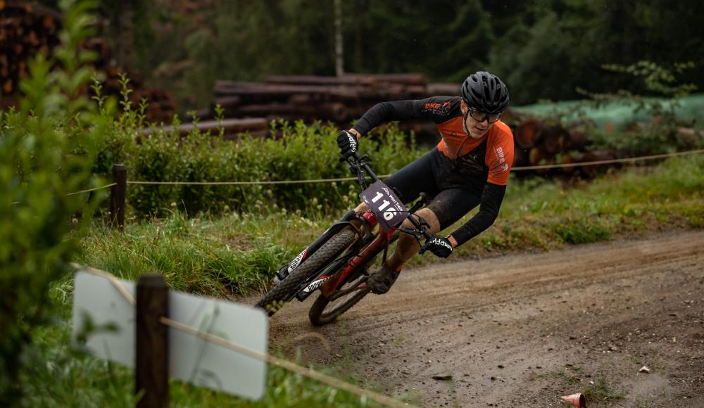 Wexl Trails MTB Enduro Rennen
