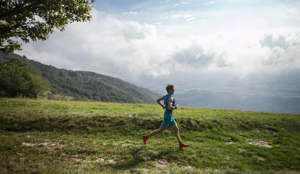 Trail-Geheimtipp in Bella Italia