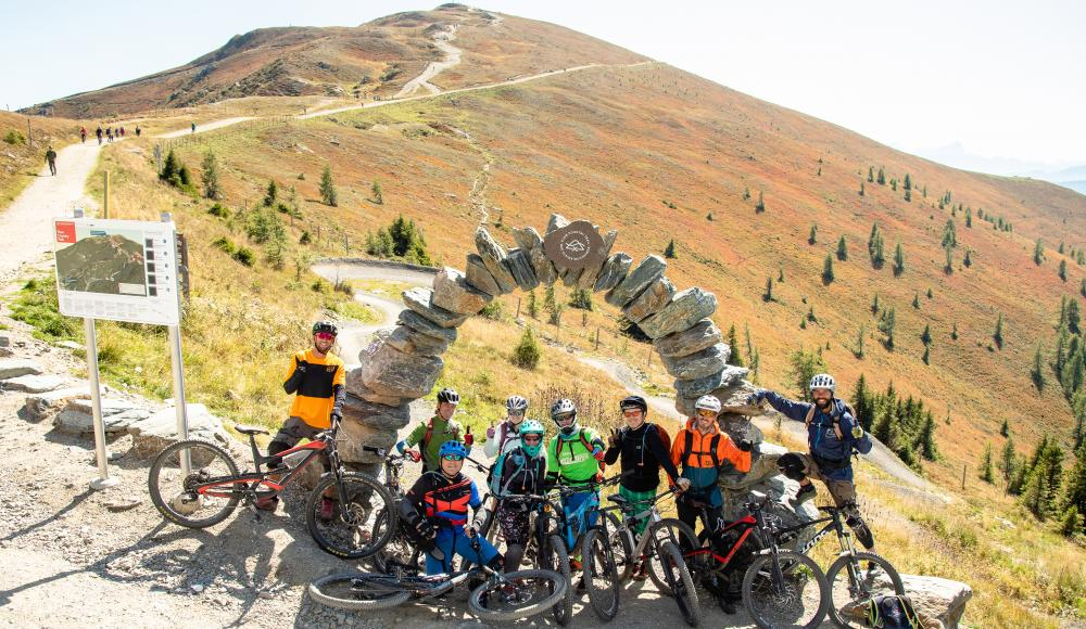 Bike-Flow-Camp-Gruppe