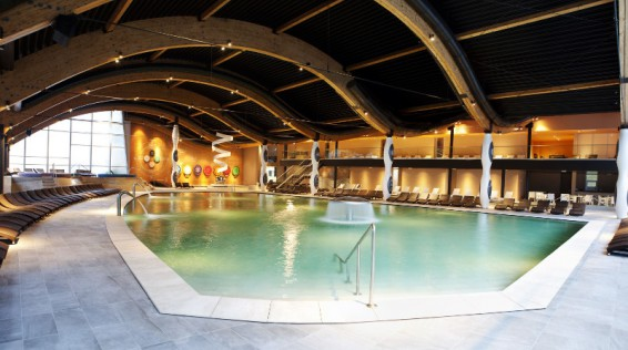 LifeClass Therme Sveti Martin ****