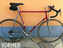 SO 20.08. RR Ausfahrt Bad Waltersdorf [Archiv] - Bikeboard